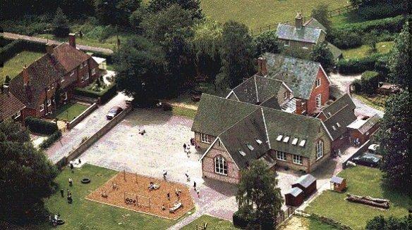 SMB School aerial 3